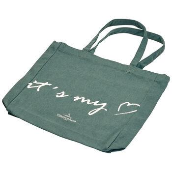 like.by Villeroy & Boch it's my match bag