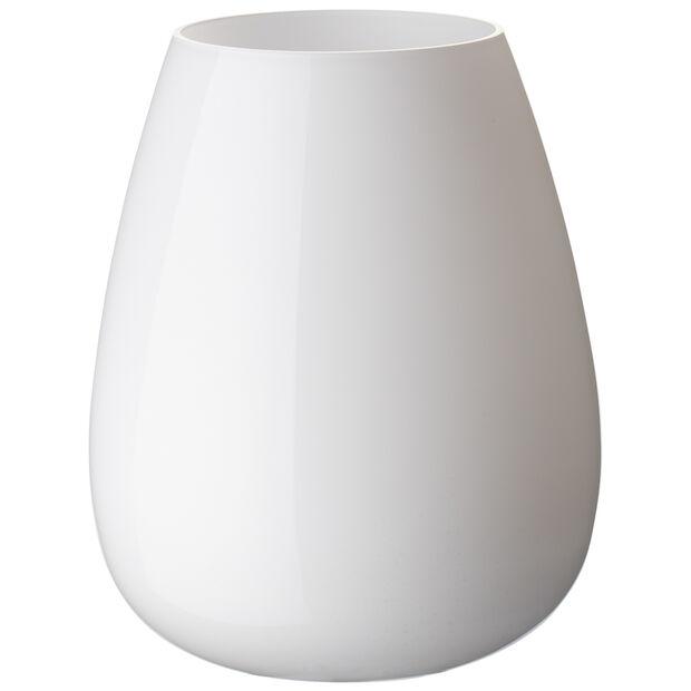 Drop small vase Arctic Breeze, , large