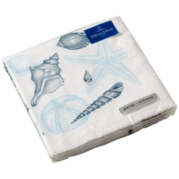 Paper Napkins Montauk Beachside, 20 pieces, 33x33cm, , large