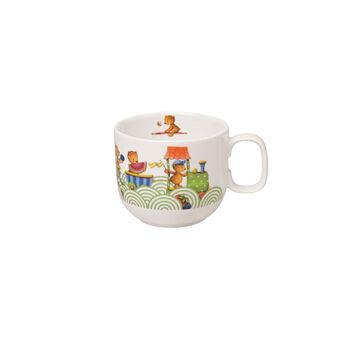 Hungry as a Bear Children mug small 11x8,5x7cm
