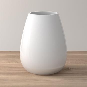 Drop large vase Arctic Breeze