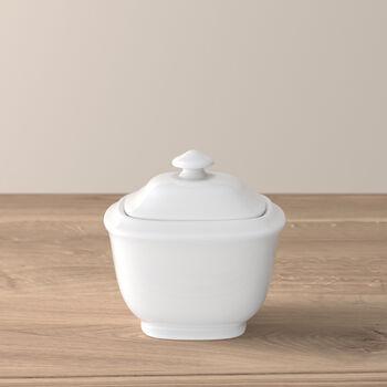 Royal sugar bowl