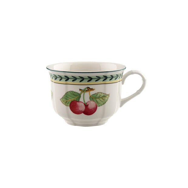 French Garden Fleurence cappuccino cup, , large