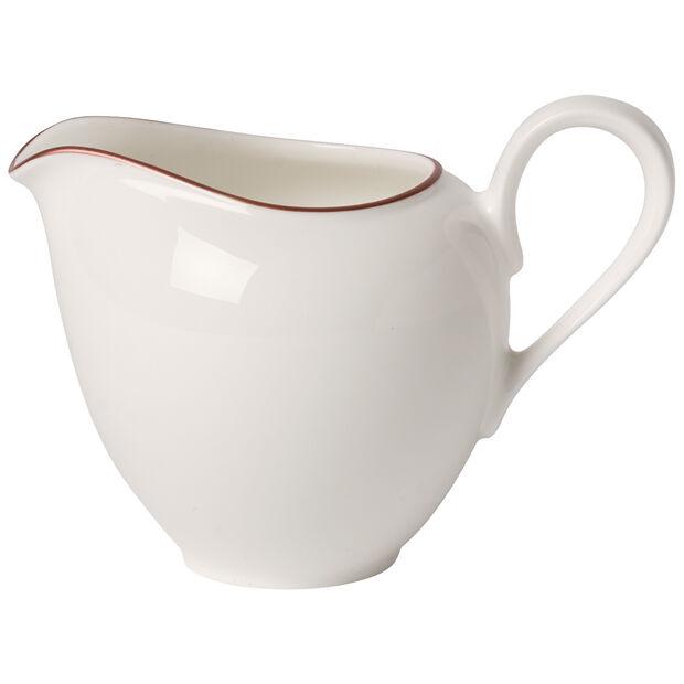 Anmut Rosewood small milk jug, 0.21 l, , large