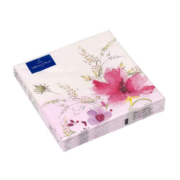 Paper Napkins Mariefleur Paper napkin new, 20 pieces, 33x33cm, , large