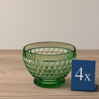 Boston coloured Bowl set, 2 pieces