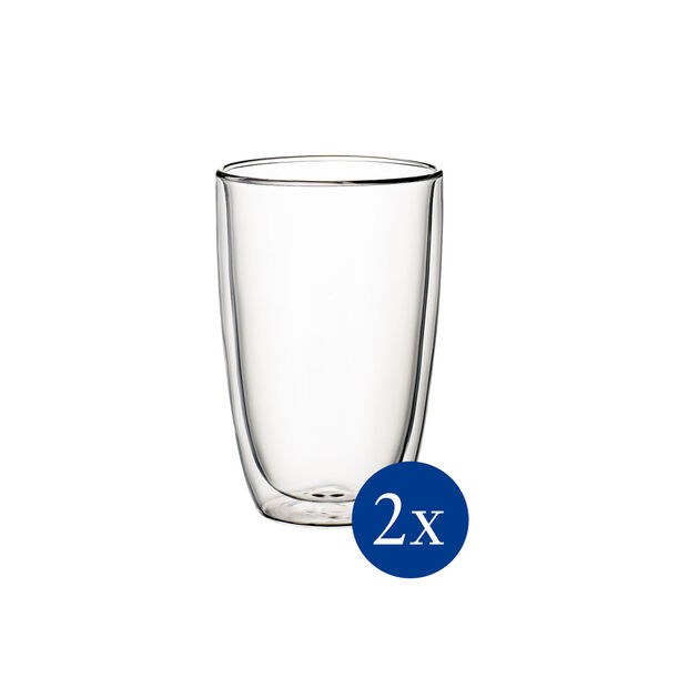 Artesano Hot&Cold Beverages Tumbler XL set 2 pcs. 140mm, , large