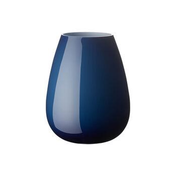 Drop large vase Midnight Sky