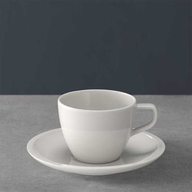 Artesano Original coffee cup with saucer 2 pieces, , large