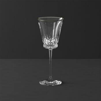 Grand Royal White Gold White wine goblet 216mm