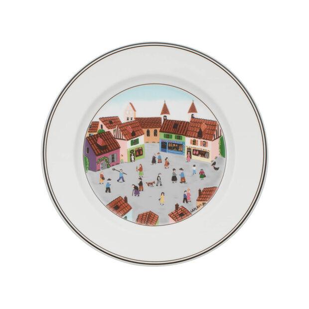 Design Naif dinner plate Hamlet, , large