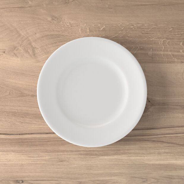 Home Elements breakfast plate, , large
