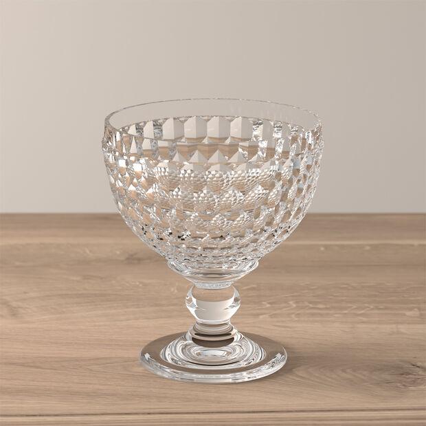 Boston champagne coupe/dessert bowl, 12.5 cm, , large