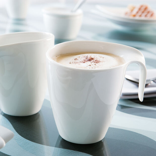 Flow coffee mug, , large