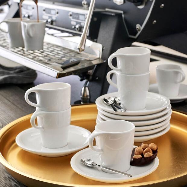 Coffee Passion 2-piece espresso set, , large