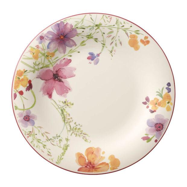 Mariefleur Basic round gourmet plate, , large