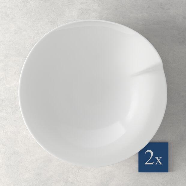 Pasta Passion Pasta plate M Set 2 pcs. 27,2cm, , large