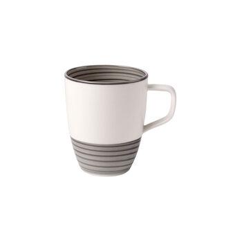 Manufacture gris coffee mug
