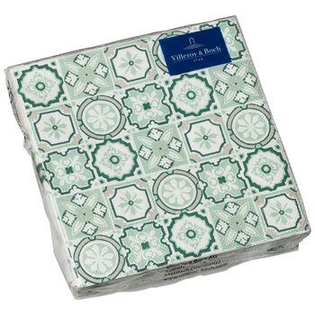 Paper Napkins Jade Caro, 20 pieces, 25x25cm