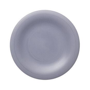 Color Loop Blueblossom dinner plate 28x28x3cm