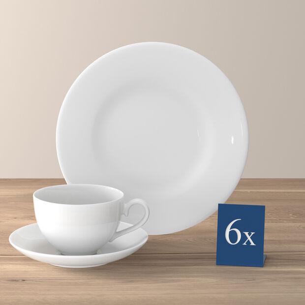 Royal cappuccino set 18 pieces, , large