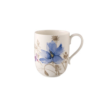 Mariefleur Gris Basic latte macchiato mug