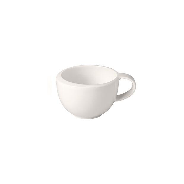 NewMoon espresso cup, 100 ml, white, , large