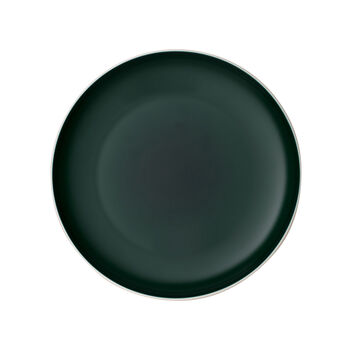it's my match Green plate Uni