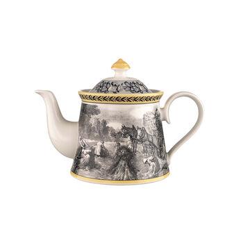 Audun Ferme Teapot 6 pers.