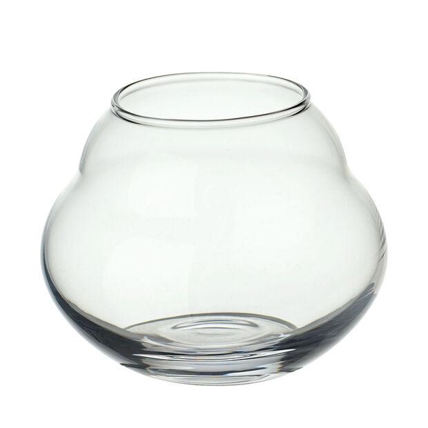 Jolie Claire vase/tea light holder, , large