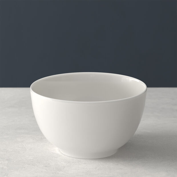 For Me bowl, white, 800 ml, , large