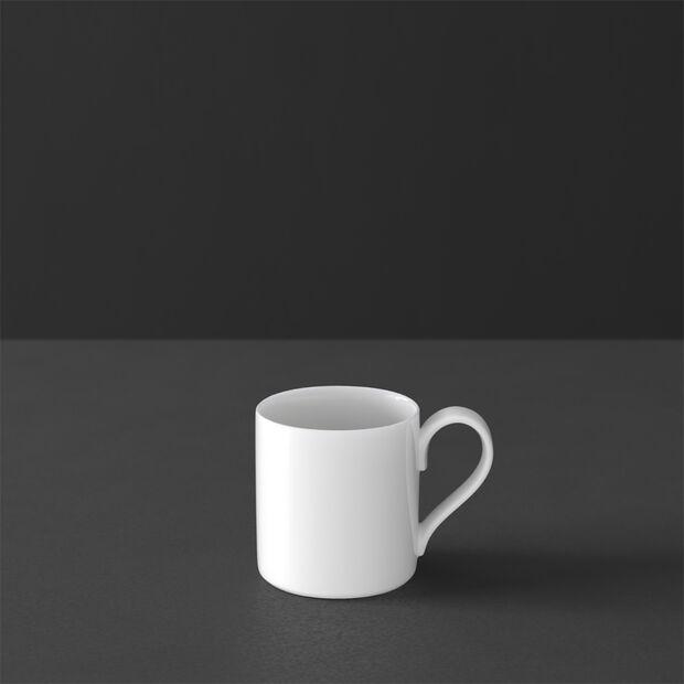 Modern Grace mocha/espresso cup, , large