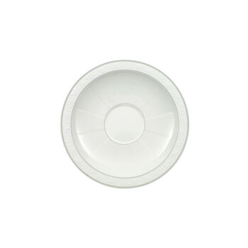 Gray Pearl Saucer breakfast/soup cup 18cm