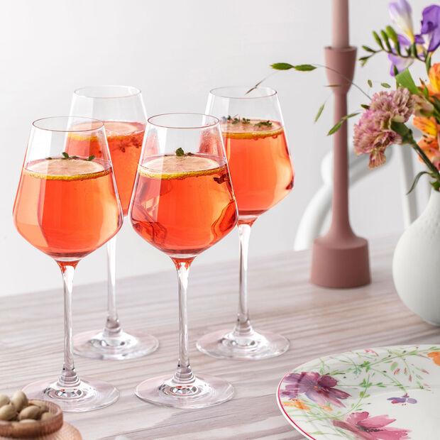 La Divina Aperol Spritz Glass Set 4pcs, , large
