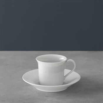 Cellini espresso set 2 pieces