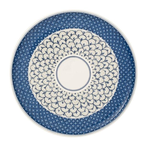 Casale Blu pizza plate, , large