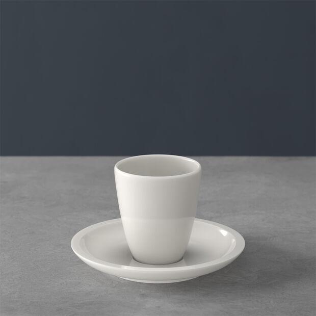 Artesano Original mocha/espresso cup with saucer 2 pieces, , large