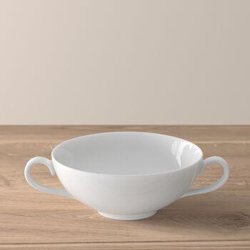 Royal soup cup