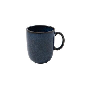 Lave Bleu coffee mug