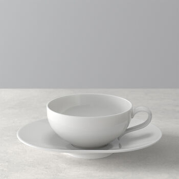Tea Passion tea cup with saucer