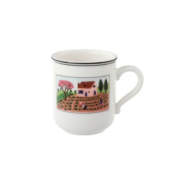 Design Naif Mug Gardener, , large