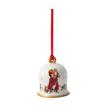 Annual Christmas Edition bell 2020, 6 x 6 x 7 cm
