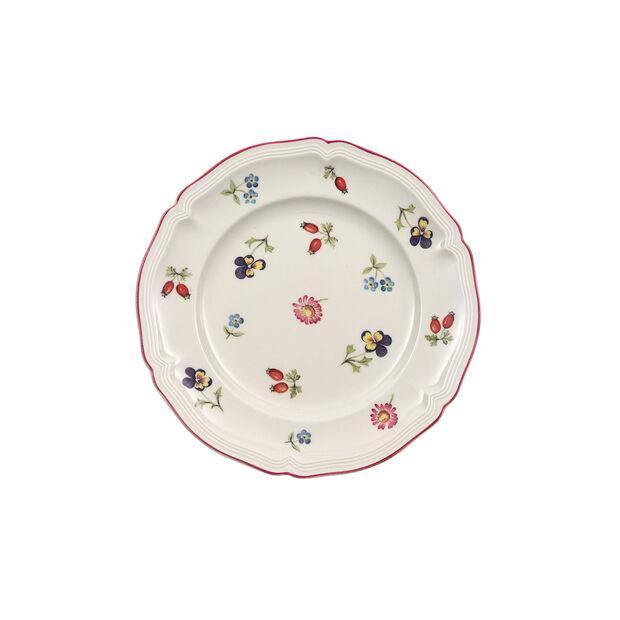 Petite Fleur bread plate, , large
