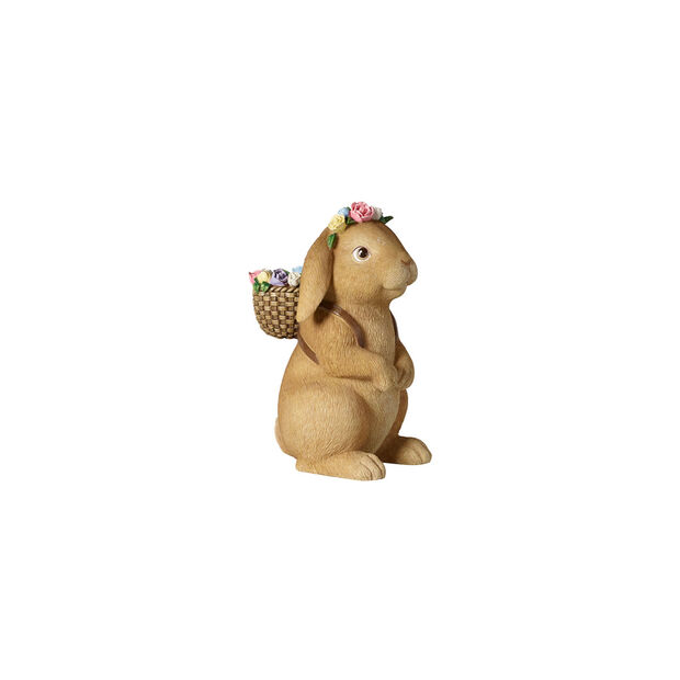 Bunny Tales candle holder, Bunny, , large