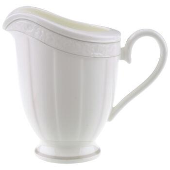 Gray Pearl milk jug 6 people