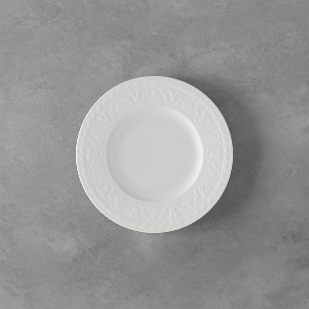 Cellini bread plate, , large