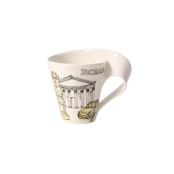 Cities of the World Mug Rome