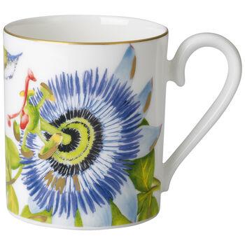 Amazonia coffee mug
