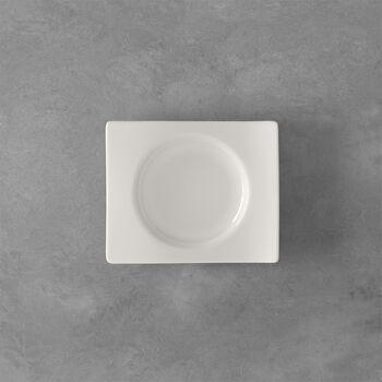 NewWave bread plate 15 x 13 cm