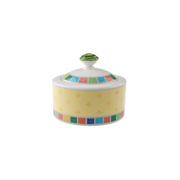 Twist Alea Limone sugar bowl, , large